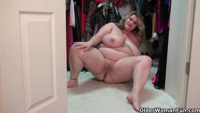 секс толстый американс