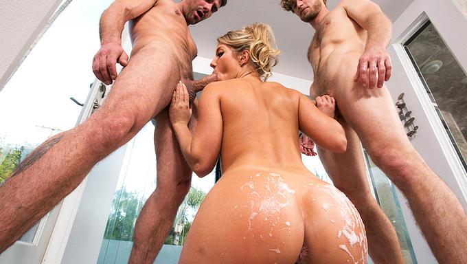 Bubble butt porn