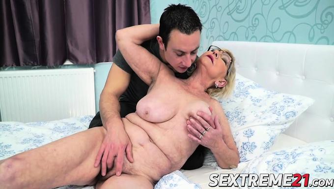 Asian male and white female porn