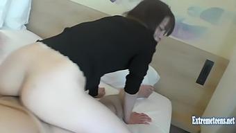 Lovely japanese amateur uncensored